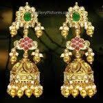 buttalu earrings 96 best buttalu images on indian jewelry jewellery