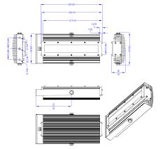 luminaire chambre froide eclairage de chambre froide ou entrepot frigorifique par led