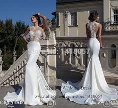 robe de mari e dentelle sirene couture blanc sirène robes de mariée pas cher 2015 dentelle