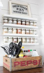 best 25 wall spice rack ideas on pinterest ikea spice jars