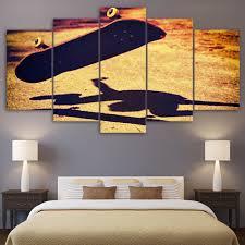 online get cheap skateboarder art aliexpress com alibaba group