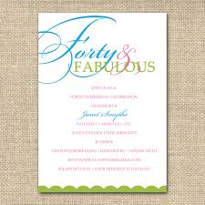 birthday party invitation wording ideas alanarasbach com
