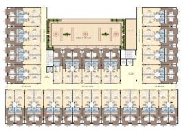 hotel floor plan eden resort suites cool 16 vitrines