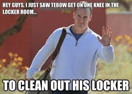 Funny Peyton Manning Memes - peyton manning on tebow memes quickmeme