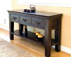 modern console table with drawers modern console table with drawer image of modern console table