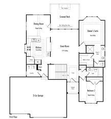 2500 Sq Ft Ranch Floor Plans by 2500 Sq Foot Ranch House Plans Webshoz Com