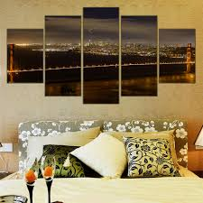 Home Decor Paintings For Sale Compare Prices On Harbour Painting Online Shopping Buy Low Price