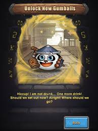 Where Can I Buy Gumballs Gumballs U0026 Dungeons By Qcplay Limited Page 8 Touch Arcade