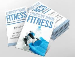 Fitness Business Card Template 89 Best Business Card Designs Images On Pinterest Business Card