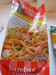 lindaraxa product review barefoot contessa u0027s frozen meals