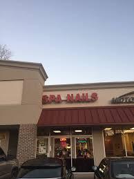 spa nails midtown