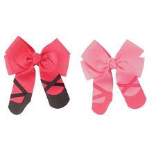 hair ribbons ballet time cheer bow cheer bow ballerina hair bow hair bow