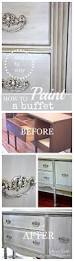 paris grey buffet tutorial stonegable