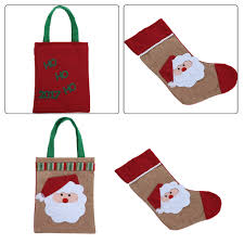 aliexpress com buy diy christmas handmade creative bag child