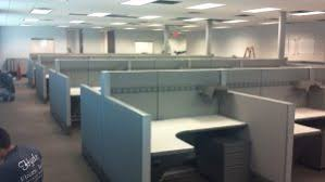 Premier Office Furniture by Ohio Cubicle Installation Services Office Cubicle Partition