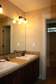 How To Install Bathroom Light How To Remove A Bathroom Light Fixture And How To Install A