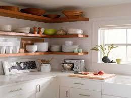etagere de rangement cuisine peindre carrelage sol cuisine 10 etageres bois blancs pour