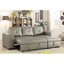 Sleeper Sofa With Storage Convertible Sofa Bed With Storage