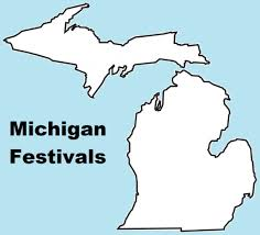 Map Of Ohio And Michigan by Festivals Around Ohio Mi In Ky Wv Pa Ohiofestivals Net