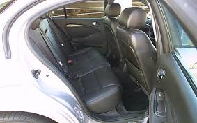 Jaguar S Type Interior 2004 Jaguar S Type Information And Photos Zombiedrive