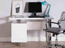 bureau d angle noir laqué bureau bureau design noir laqué bureau d angle blanc laqué