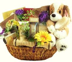 get well soon gift basket relaxing recovery basket for