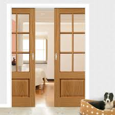 Double Glass Door by Double Pane Sliding Glass Door