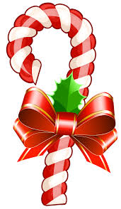 christmas candy cane clip art pictures and coloring pages images