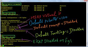 trying to become an expert network engineer u0027s life decoded hsrp
