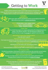 Free Green Transportation Sustainvu Vanderbilt University