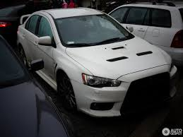 mitsubishi lancer evo 5 mitsubishi lancer evolution x 23 september 2017 autogespot