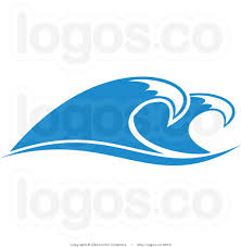 blue martini clip art royalty free ocean wave design clipart panda free clipart images