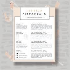 Free Creative Resume Templates Best 25 Free Resume Ideas On Pinterest Resume Ideas Resume