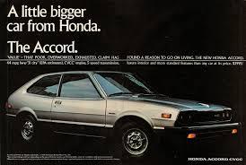 vintage honda accord mileti industries feature flashback 1976 honda accord