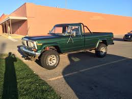 jeep pickup comanche i hadn u0027t heard of a jeep comanche until a thread involving one the
