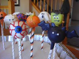 Halloween Cake Pops Images by Cake Pops Halloween Courtney U0027s Craftin U0026cookin