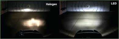 led vs halogen flood lights halogen vs led flood lights lighting outdoor light comparison