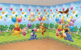 desain kamar winnie the pooh kamar anak minimalis winni the pooh info bisnis properti foto