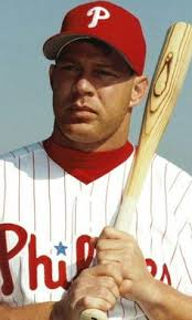 Lenny Dykstra Talks Steroid Usage I Started Because I - lenny dykstra sports pinterest mlb players and lenny dykstra