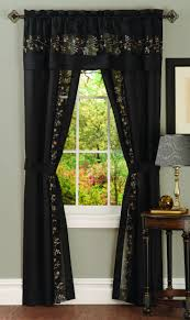 Eclipse Brand Curtains 22 Best Embroidered Curtains Images On Pinterest Curtain Panels