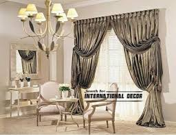 Curtain Design Ideas Decorating Unique Curtain Designs For Window Decorations