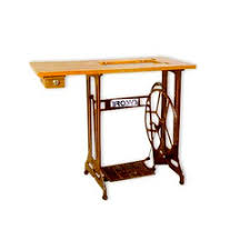 Sewing Machine With Table Sewing Machine Table At Best Price In India