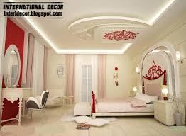 Pop Design For Bedroom Roof Pop Ceiling Design For Bedroom Modern Pop False Ceiling Interior