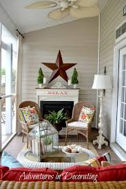 Summer Porch Decor by 30 Best Sunroom Office Images On Pinterest Home Porch Ideas And