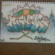 51 awesome graffiti tattoo styles u0026 design picsmine