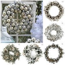 christmas wreaths diy decorator