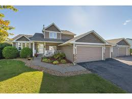 1145 jambor avenue ne saint michael mn 55376 mls 4781874 terrific home on large corner lot with 5 car garage