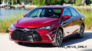 toyota fast car hd road test review 2015 toyota camry xse is fast and quiet