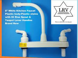 Rv Kitchen Faucets by 100 High Rise Kitchen Faucet Gooseneck Kitchen Faucet