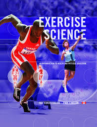 exercise science an introduction to health and physical education